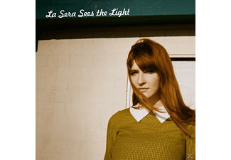 La Sera - Sees The Light - (Vinyl)