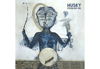 Husky - Forever So - (Vinyl)