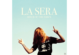 La Sera - Hour Of The Dawn - (LP + Download)