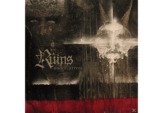 The Ruins - Undercurrent [CD]