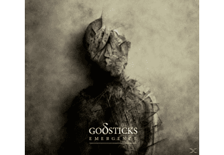 Godsticks - Emergence - (CD)