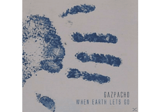 Gazpacho - When Earth Lets Go - (CD)