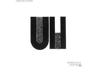 Unnatural Helpers - Cracked Love & Other Drugs - (Vinyl)