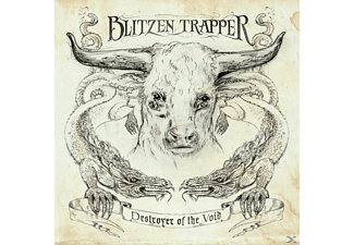 Blitzen Trapper - Destroyer Of The Void - (Vinyl)