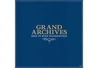 Grand Archives - Keep In Mind Frankenstein - (Vinyl)
