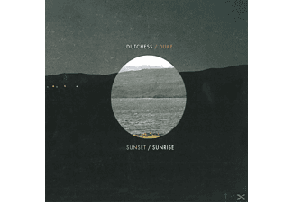 Dutchess, The / Duke, The - Sunset/Sunrise - (Vinyl)