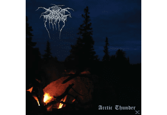 Darkthrone - Arctic Thunder - (CD)