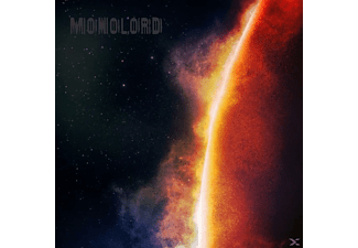 Monolord - Lord Of Suffering/Die In Haze - (EP (analog))