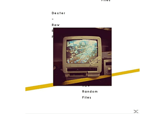 Dexter - Raw Random Files - (Vinyl)
