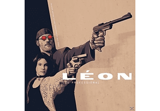 Eric Serra - Leon,The Professional (1994 Origin - (Vinyl)