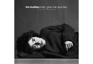 Tim Buckley - Lady,Give Me Your Key - (Vinyl)