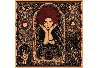 Jess & The Ancient Ones - Jess And The Ancient Ones (Red) [Vinyl]