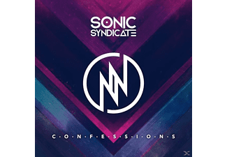 Sonic Syndicate - Confessions - (CD)