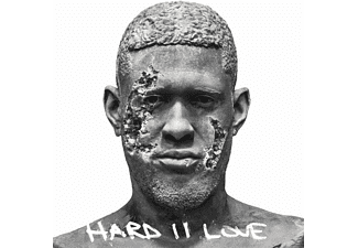 Usher - Hard II Love | CD