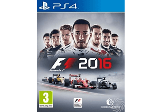 F1 2016 | PlayStation 4