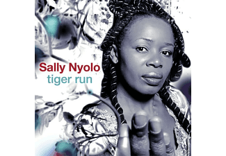 Sally Nyolo - Tiger Run - (CD)