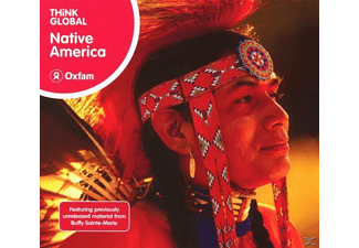 Think Global - NATIVE AMERICA. THINK GLOBAL - (CD)