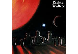 Drakkar Nowhere - Drakkar Nowhere - (Vinyl)