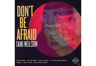 Tami Neilson - Don't Be Afraid [LP + Download]