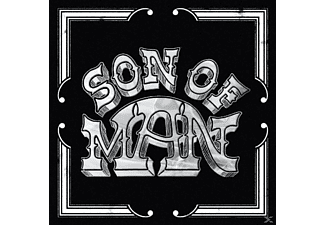 Son Of Man - Son Of Man [CD]