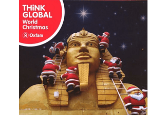 VARIOUS - Think Global: World Christmas - (CD)