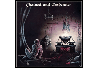 Chateaux - Chained & Desperate - (CD)