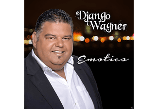 Django Wagner - EMOTIES