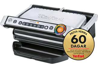 TEFAL OptiGrill GC702D01 Bordsgrill