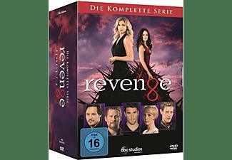 Revenge - Die komplette Serie (Box-Set) - (DVD)