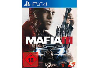 Mafia 3 - PlayStation 4