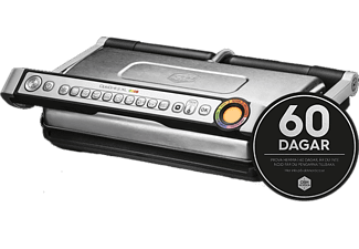 OBH NORDICA OptiGrill+ XL Bordsgrill