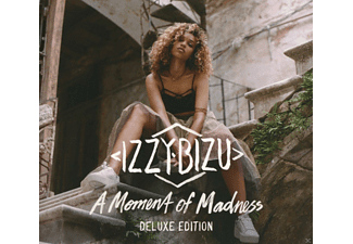 Izzy Bizu - A Moment Of Madness (Deluxe) - (CD)