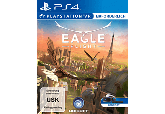 Eagle Flight - PlayStation 4