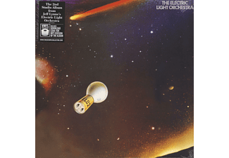 Electric Light Orchestra - Elo 2 - (LP + Download)