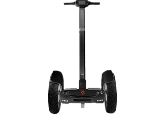 ICONBIT SMART SCOOTER W Self Balancing Scooter (15 Zoll, 520 Wh, Schwarz)