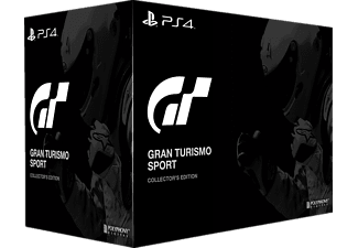 Gran Turismo Sport - Collector's Edition [PlayStation 4]