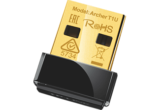 TP-Link Archer T1U Wireless Nano Adapter
