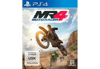 Moto Racer 4 - PlayStation 4
