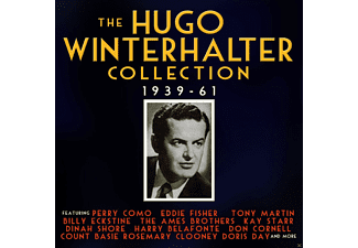 VARIOUS - The Hugo Winterhalter Collection - (CD)