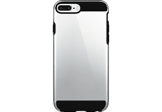 BLACK ROCK Air, Apple, Backcover, iPhone 6 Plus, iPhone 6s Plus, iPhone 7 Plus, Kunststoff/Polycarbonat/Thermoplastisches Polyurethan, Schwarz