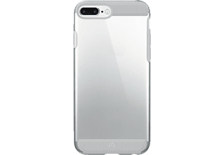 BLACK ROCK Air, Backcover, iPhone 7 Plus, Kunststof/Polycarbonat (PC)/Thermoplastisches Polyurethan (TPU), Transparent
