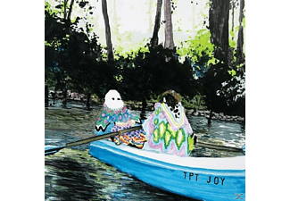 Peep Tempel - Joy - (LP + Download)