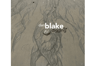 Dan Blake - The Digging - (CD)