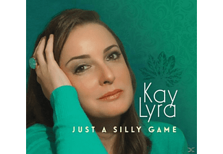 Kay Lyra - Just A Silly Game - (CD)