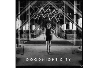 Martha Wainwright - Goodnight City (LP+MP3) - (LP + Download)