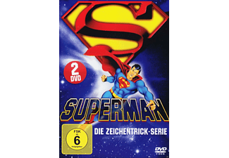Superman - (DVD)