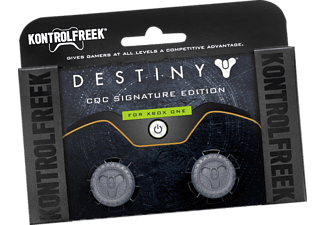 KONTROLLFREEK XB1-219 Destiny Buttons für Gamepad, 2x Button