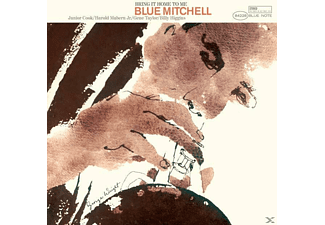 Blue Mitchell - Bring It Home To Me (Ltd.180g Vinyl) [Vinyl]