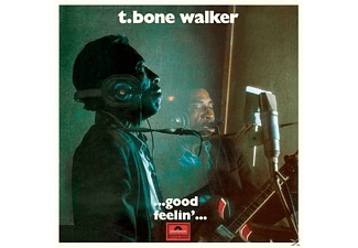 T-Bone Walker - Good Feelin' (Ltd.Edt 180g Vinyl) - (Vinyl)