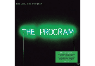 Marion - The Program (Deluxe 2CD-Edition) [CD]
